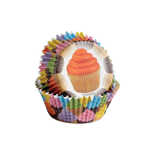 ColorCup Standard Baking Cups - Cupcakes 36/Pkg