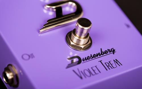Violet Trem