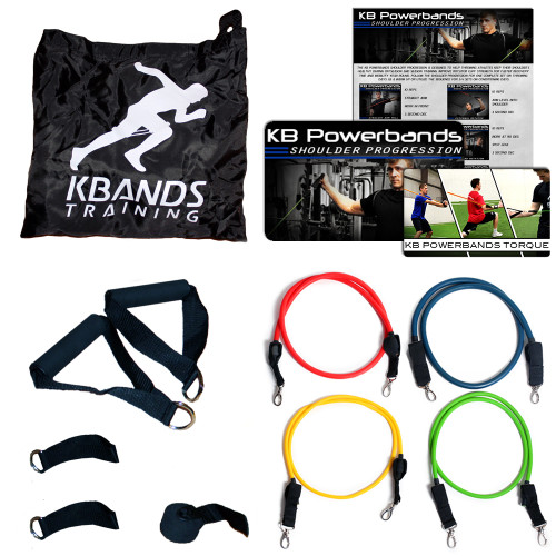 Kbands Training   Resistance Bands To Increase Speed and
