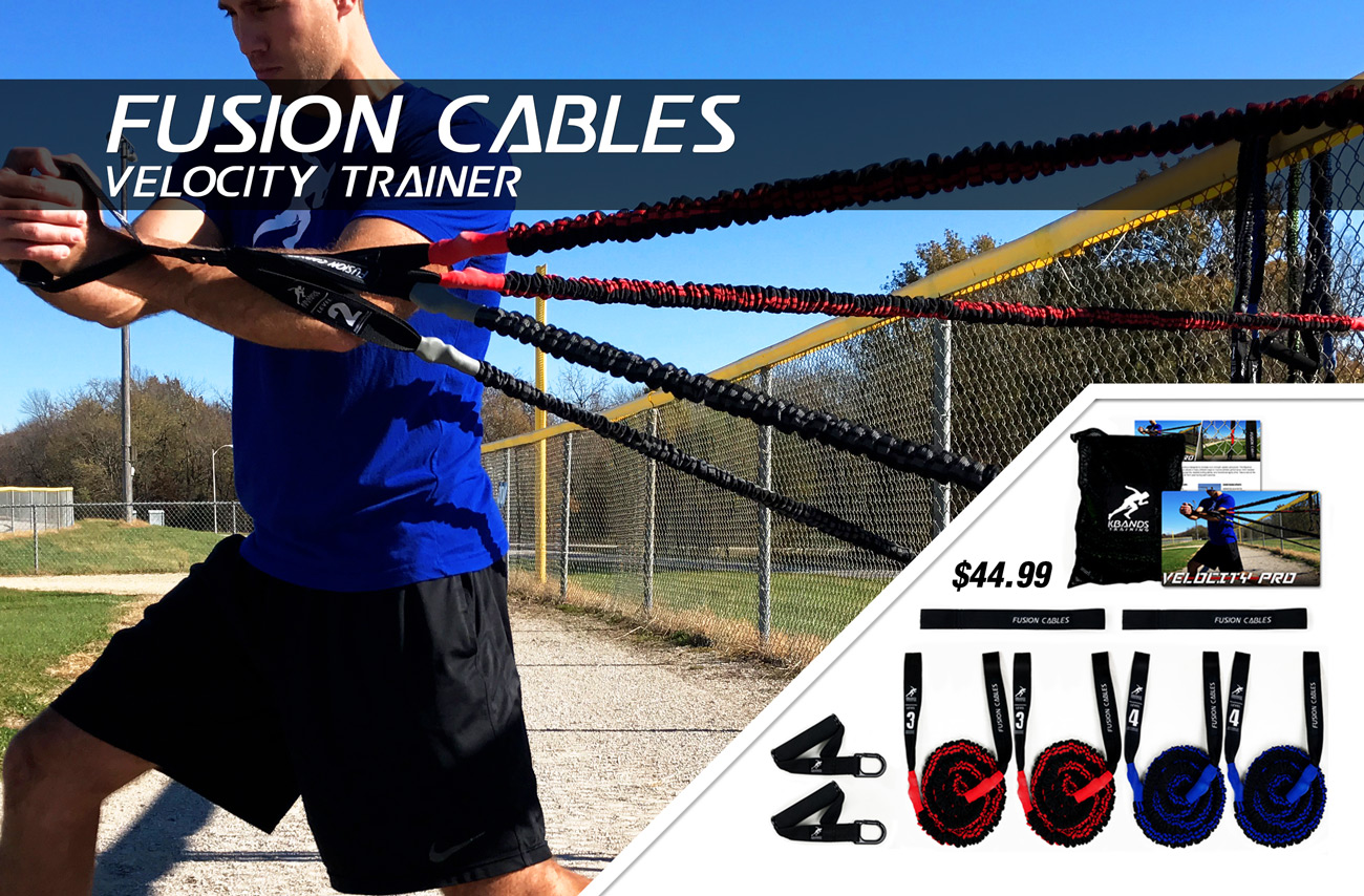 Fusion Cables Velocity Trainers