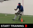 Baseball Footwork Can Make or Break You
