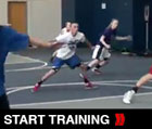 Increase Speed And Agility On Defense