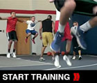 Training Drills for Vertical Jump Height