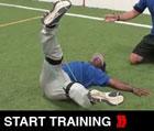 Increase Baseball Core Strength