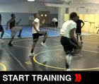 Maximize Wrestling Performance with Warm up