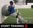 Baseball Strength Conditioning
