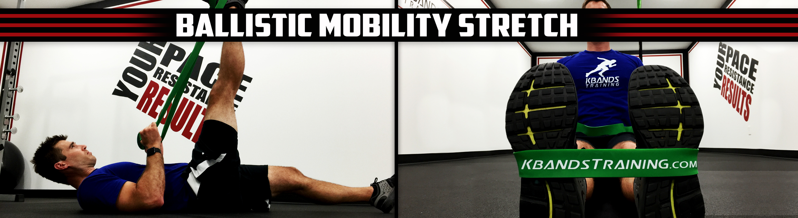 Ballistic Mobility
