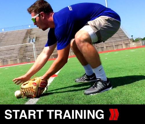 Baseball Workout For Leg Strength