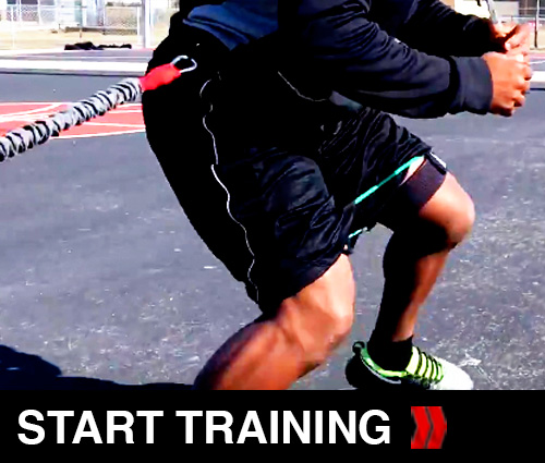 Basketball Lateral Speed Training