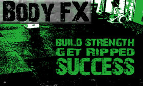 Start Training With BodyFX