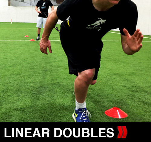 Linear Doubles