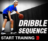 Kbands Dribble Sequence