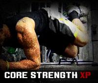 CORE STRENGTH XP