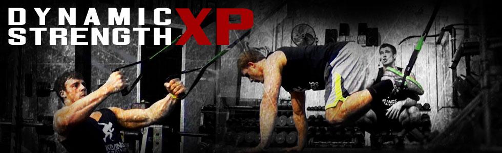 Dynamic Strength XP