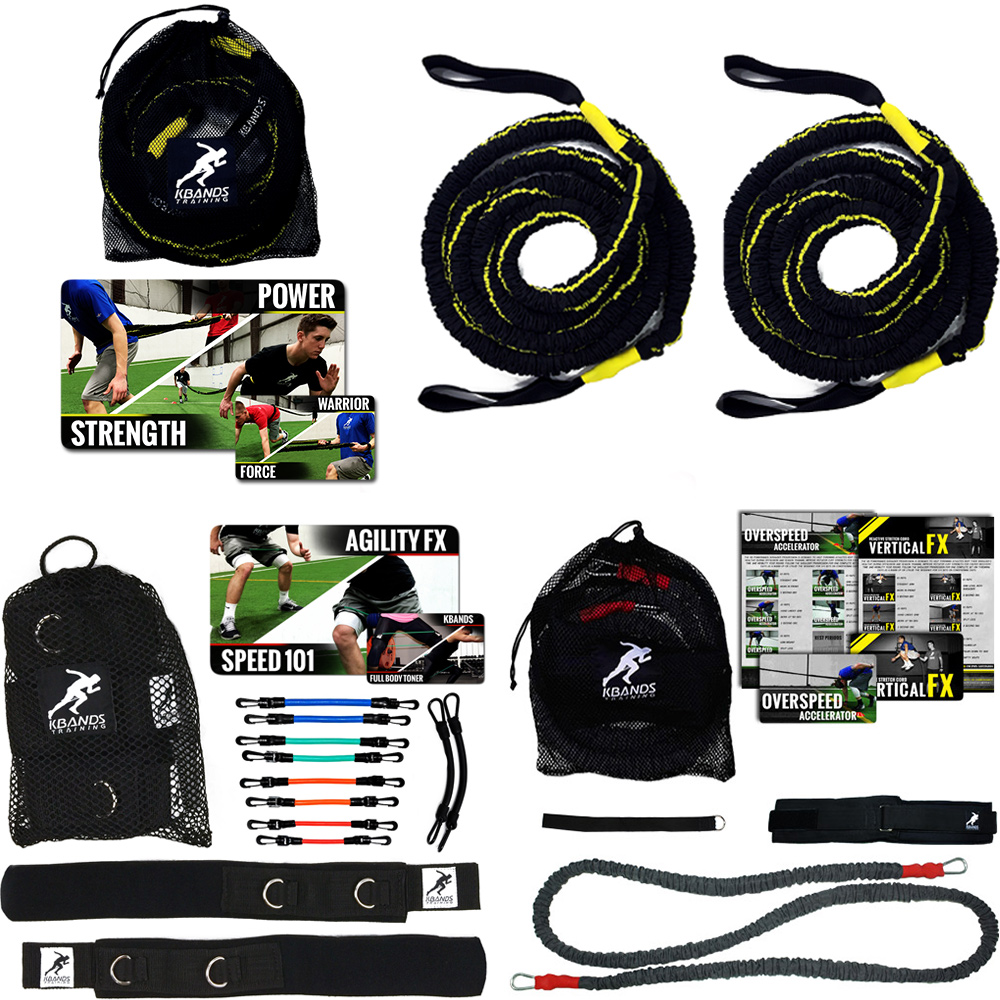 Elite Training Kit