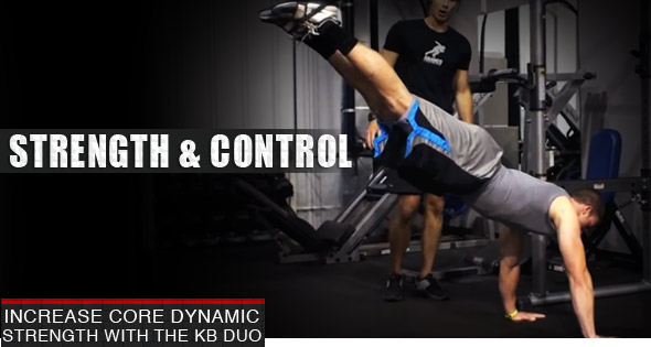 Football Strength and Control