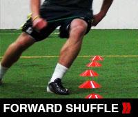Forward Shuffle