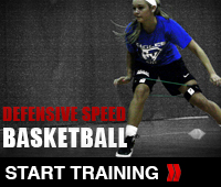 Basketball Lateral Speed