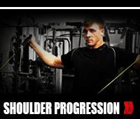 Shoulder Progression