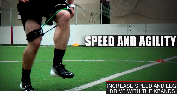 Kbands Pro Scramble Speed Training