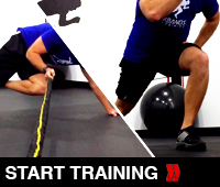 Lacrosse Power Five Conditioning