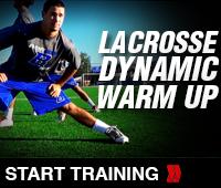 Lacrosse Dynamic Warm Up