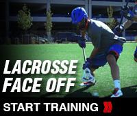 Lacrosse Speed Training