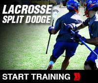 Lacrosse Split Dodge