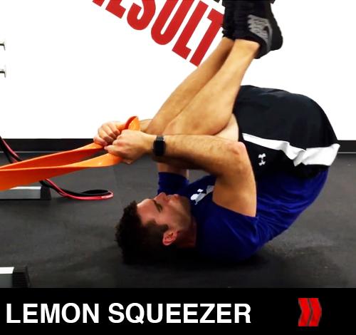 Ballistic Lemon Squeezer