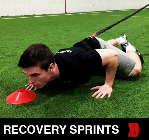 Recovery Sprints