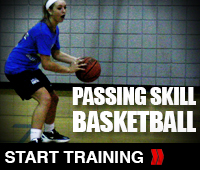 Kbands Basketball Passing Sequence