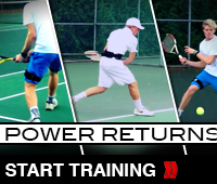 Kbands Tennis Power Returns