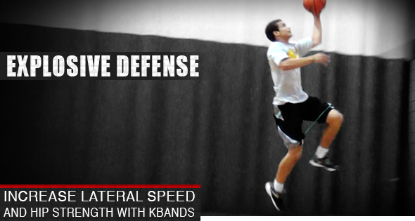 Defensive Speed and Agility