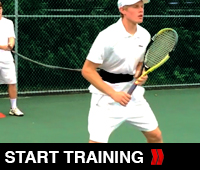 RSC Alternating Forehand Backhand