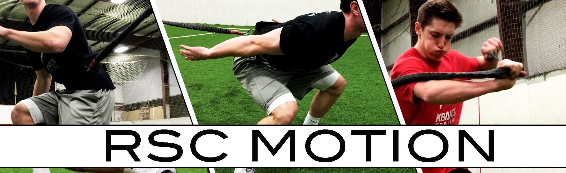 RSC Motion