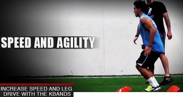 Soccer Speed and Control
