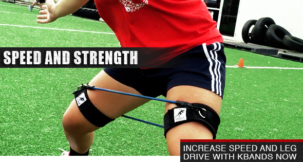 Increase Speed With Kbands