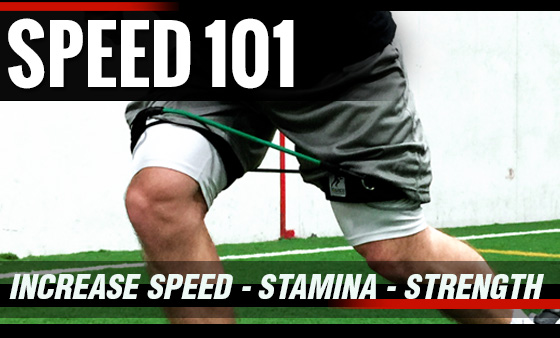 Speed 101 Digital Trainer