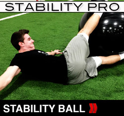 Stability Pro Training
