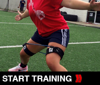 Improve Agility For Softball Players