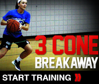 Basketball Lateral Speed Drills