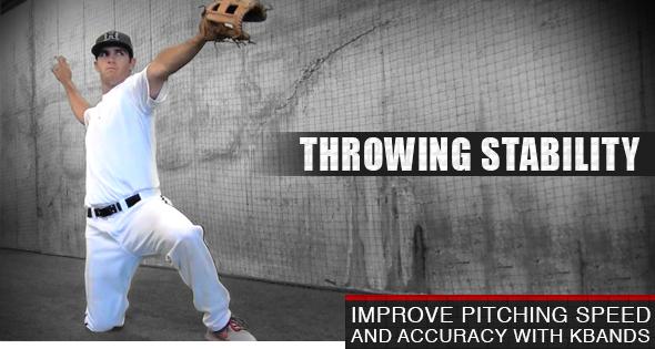 Kbands Baseball Throwing Progression