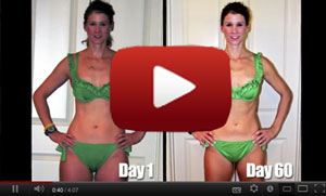 Tracy's Big Results