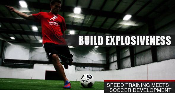 Transitional Shooting Kbands Soccer Drill