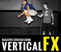 Vertical FX Tuck Jumps