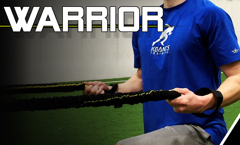 Victory Ropes Warrior