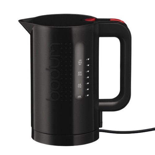 Bodum Bistro Electric Cordless Water Kettle 34 oz.