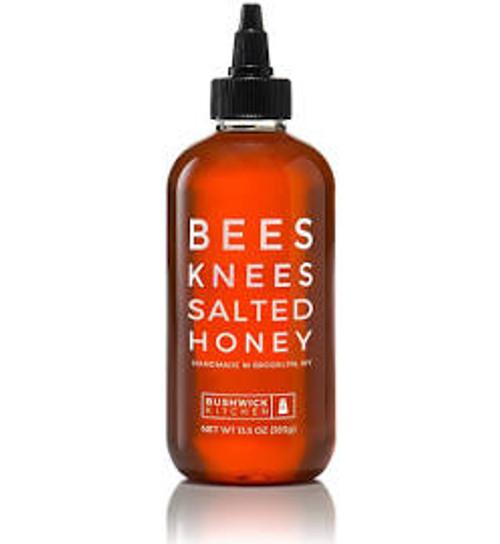 Bees Knees Salted Honey