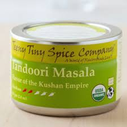 Teeny Tiny Spice Co. Tandoori Masala