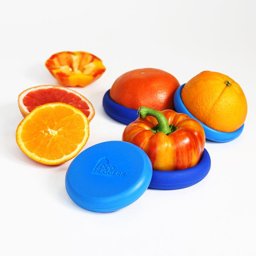 Food Huggers Set of 4 Large